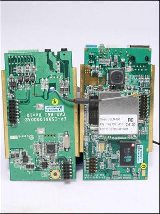 新型无线网络监视摄像头试用 - 安防监控 - 流媒体网