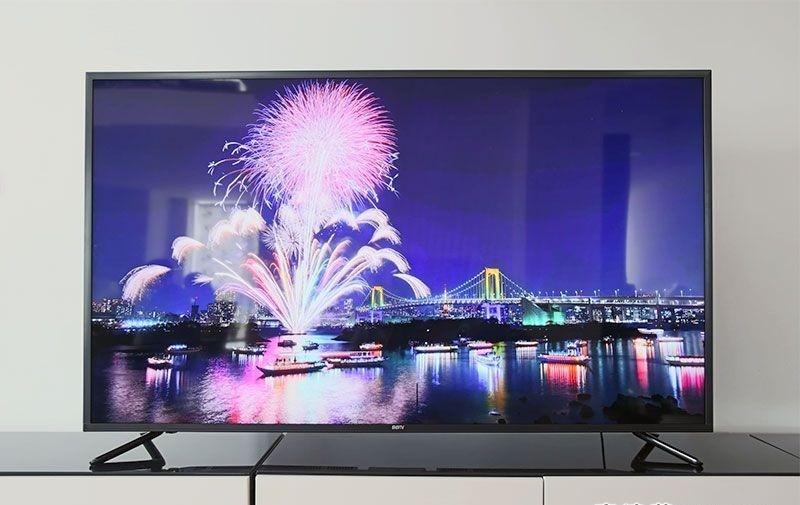 """3999元65寸""""战神"""":PPTV 65C2电视评测!"""