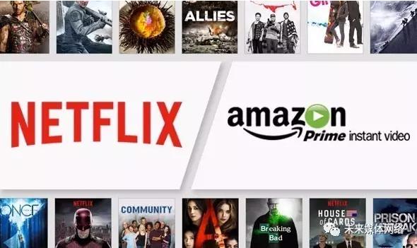 Netflix和亚马逊原创内容大获成功-高清范资讯