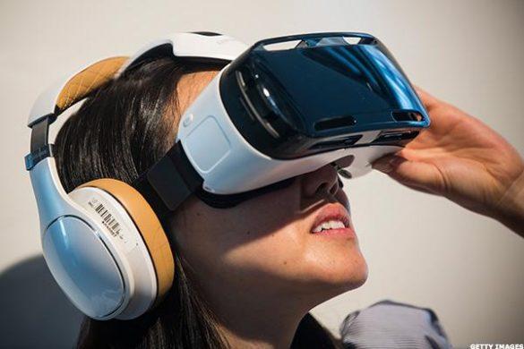 剪辑师的福音 使用Adobe CloverVR可在头盔内编辑VR视频