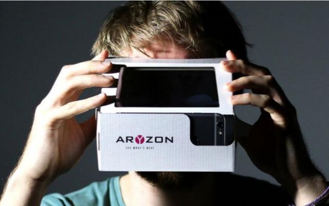 Cardboard毁了VR,别再让廉价体验毁了AR-高清范资讯