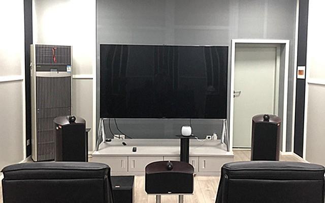 华为智能音箱声性能技术分析报告