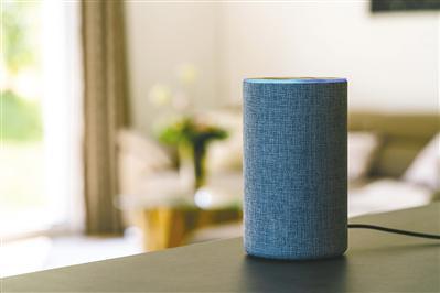 近年,智能音箱的变化越来越多