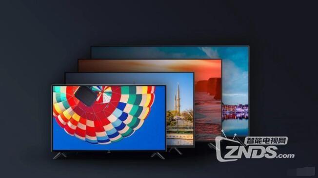 小米电视4、4A、4C、4X、4S系列对比! 你们要的差异都在这!