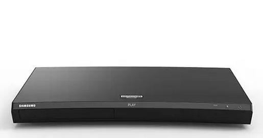 三星最新4K蓝光播放器4月开售-高清范资讯