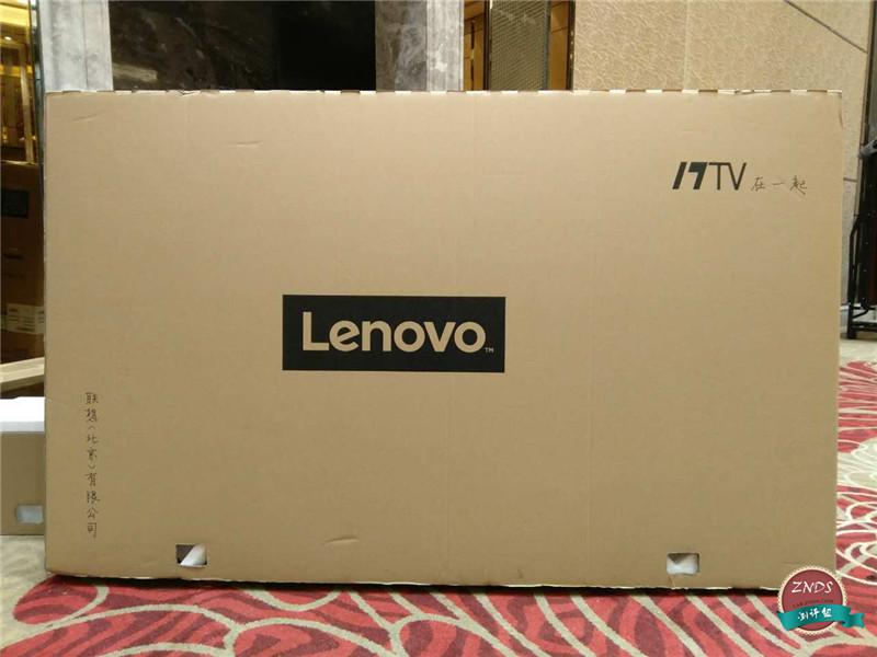 联想17TV 65i3评测首发 真机实拍高清大图曝光