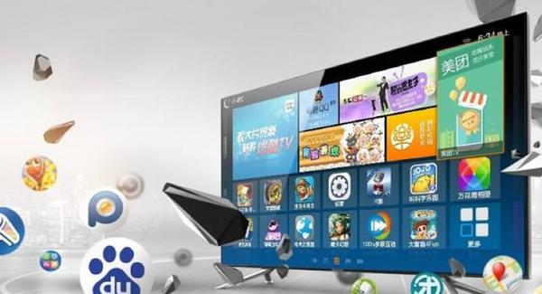 普及率再攀新高 智能电视或将逆袭智能手机?