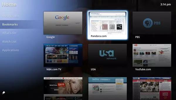 【流媒体网】摘要:国外一些知名服务,如Youtube、Twitter、Netflix等,均在这些平台上发布了应用。国内电视厂商多使用Android平台,我们就来谈谈在Android TV上设计app的那些事儿。       随着国际市场上Google TV的发布和国内电视厂商纷纷推出定制Android TV的脚步,一时间智能电视平台成为了众多高科技企业争相抢占的新市场。较早的智能电视平台探索者有Google TV、Apple TV和Samsung Smart TV,还有传说中将要上市的iTV。 国外一