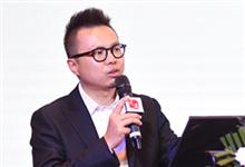 深圳市路通网络技术有限公司产品运营总监 朱志鹏