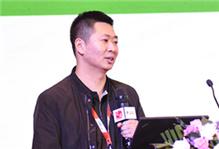 北京京华亿家副总裁、北京惠农丰总经理 祝浩