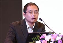 工信部互动媒体产业联盟副秘书长 杨崑