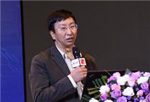 北京新媒体集团副总经理 赵志成