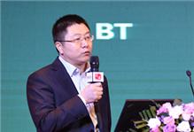 中兴通讯股份有限公司中国区副总裁 黄明石
