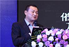 上海东方明珠新媒体股份有限公司副总裁史支焱