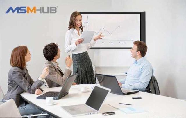 MSMHUB网络视频会议系统特点
