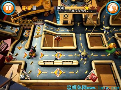 电路板 游戏截图 406_304