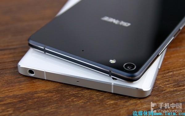 当超薄手机遇到更薄产品_小米Note第3张图